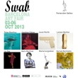 SWAB art fair with Pantocrator gallery, Barcelona, Spain