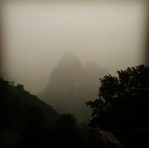 Taihang mountains, Linzhou